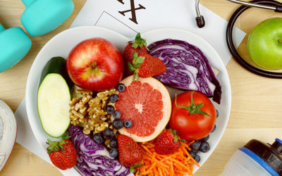 Lose Weight with a Whole Food Plant Based Diet!